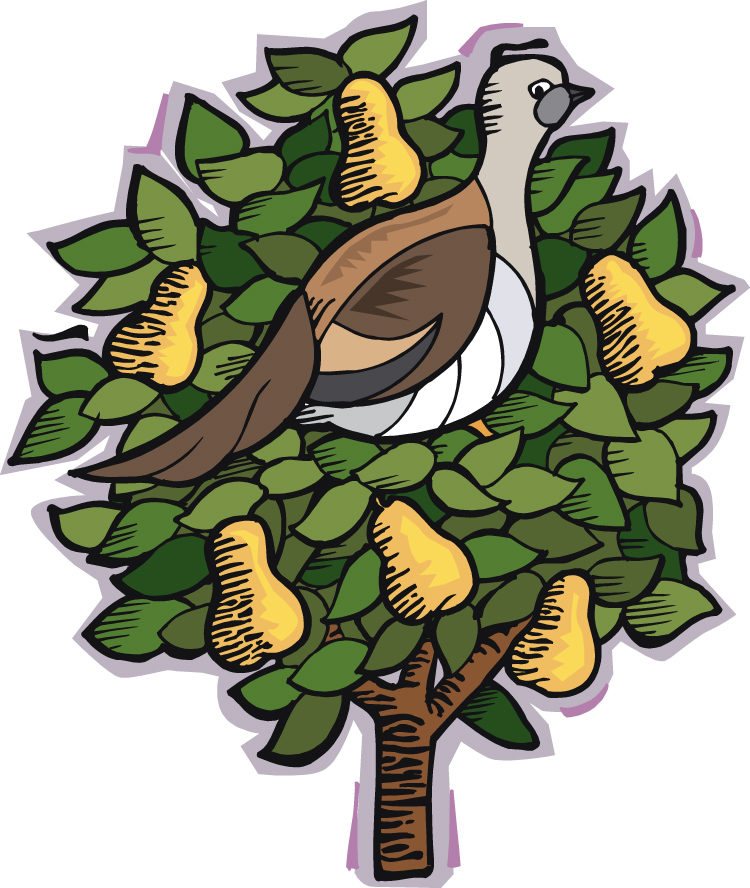 """Meaning Of Christmas Tree Symbol: The Meaning Of """"The Twelve Days Of Christmas"""""""